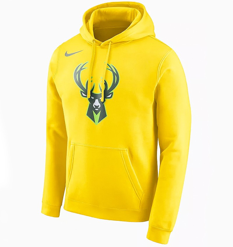Кофта Milwaukee Bucks Nike, $70