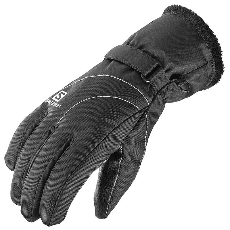 Перчатки Salomon Gloves Force Gtx W